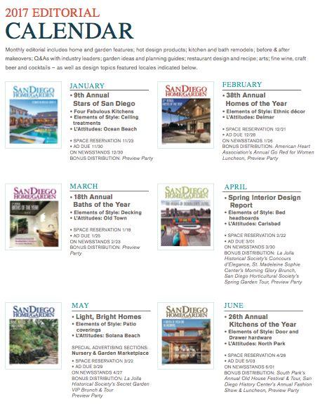 interior design editorial calendar 73 interior design editorial calendar 2017 building
