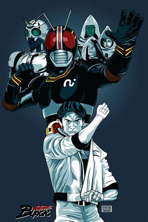 Namco Bandai Logo Black T Shirt 17 best images about kamen rider black black rx on