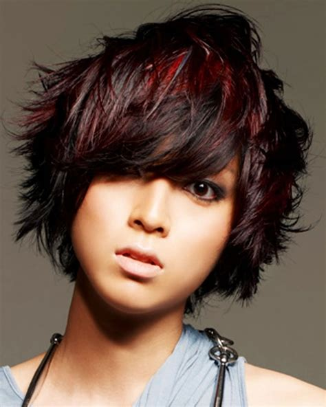 images of haircuts and color balayage short hairstyles short haircuts balayage hair