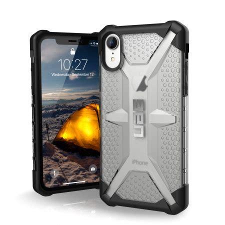 uag plasma iphone xr protective