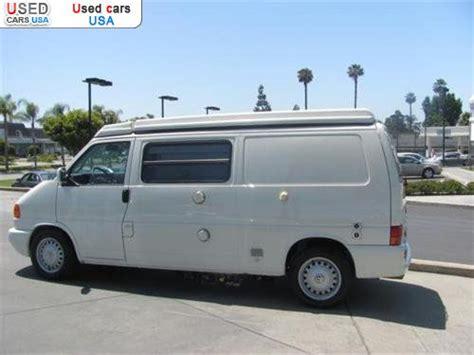 sale  busminibus volkswagen eurovan mv cerritos insurance rate quote price