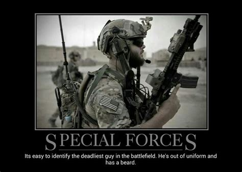 Special Forces Meme - green beret sf pinterest