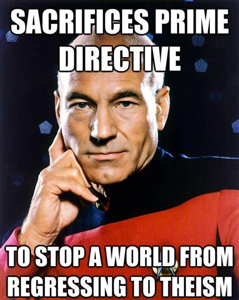 Piccard Meme - captain picard quotes quotesgram