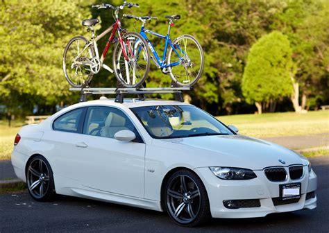 Bmw Bike Rack by Oem Bmw Roof Rack Bike Rack