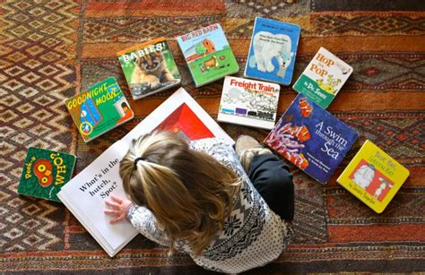 Board Book the 20 best board books for your baby