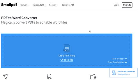 convert pdf to word big file free 6 best free pdf to word converters online