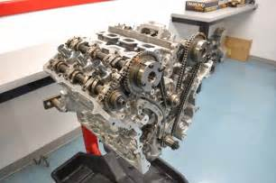 Ford Taurus Sho Engine Livernois Builds World S Highest Hp Ecoboost Taurus