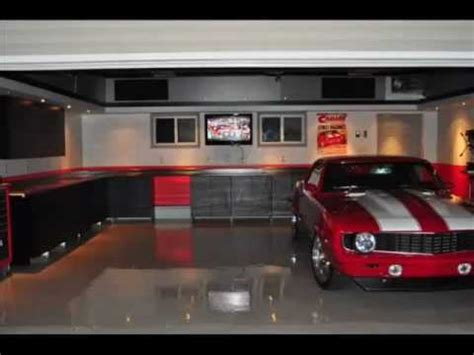 cool garage pictures worlds most amazing car garages worth a watch youtube