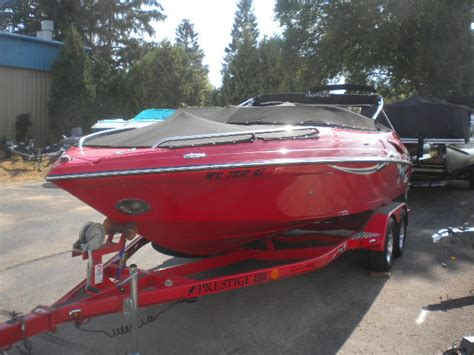 crownline boat builder crownline 21 classic lpx boats brokerage in madison wi