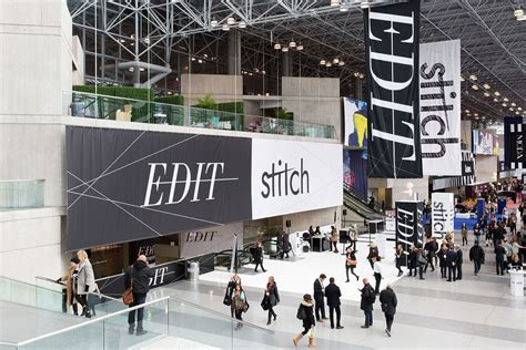 design trade show nyc bji fashion group s trade shows at the jacob javits center