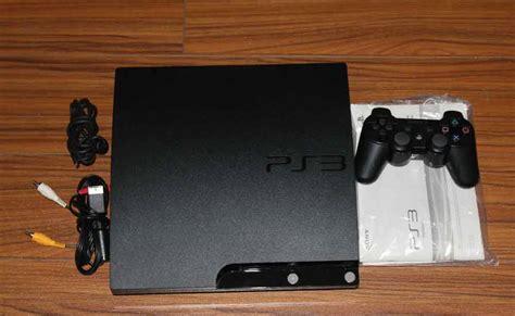 Ps3 Slim 160 Gb playstation slim 160gb 90s playstation