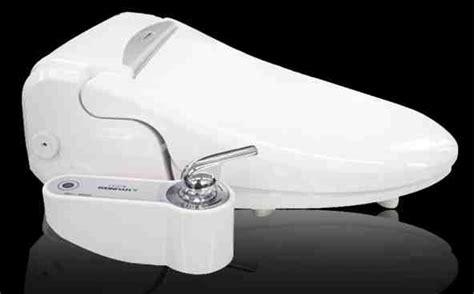 dusch wc ohne stromanschluss dusch wc aufsatz hyundai bidet hdbm 1100 ohne