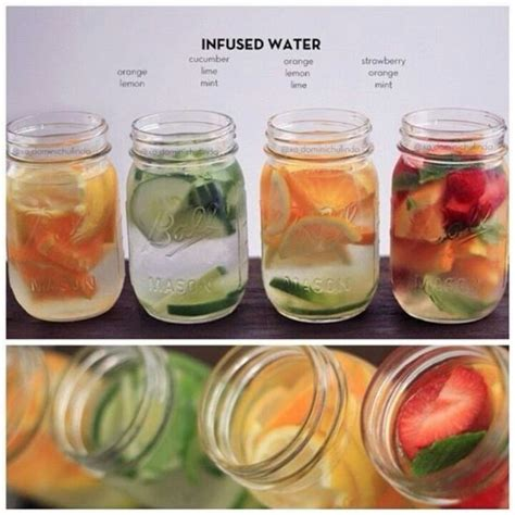 Flavored Detox Water Recipe by Infused Water Healthy Juice Recipes