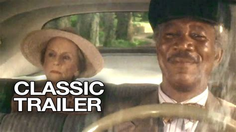 Driving Miss Daisy Meme - driving miss daisy 1989 official trailer 1 morgan