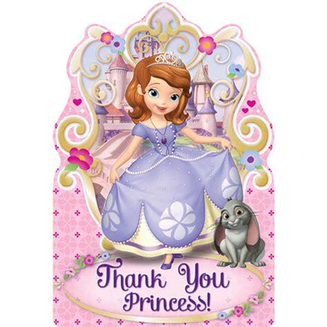 sofia the gift wrap sofia the thank you notes ziggos