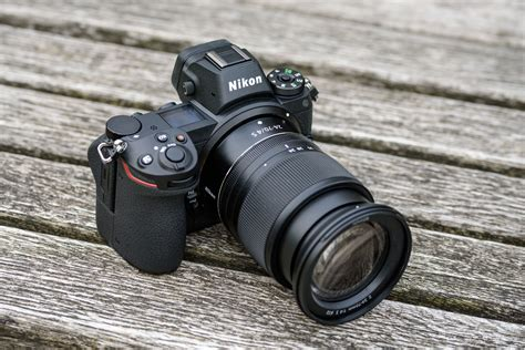 nikon z7 review photographer