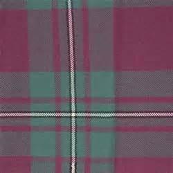 Wool Tartan Upholstery Fabric Macgregor Hunting Ancient Tartan History Clans And