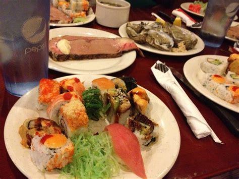 nearest seafood buffet photos for fuji sushi seafood buffet yelp