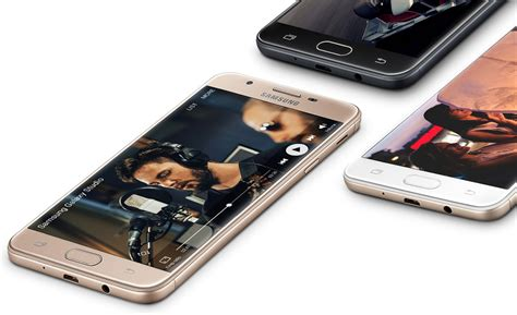 Samsung J5 Fingerprint samsung galaxy j5 prime launched in india with 2 gb ram