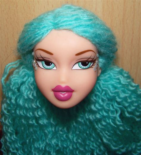 fashion doll reroot tutorial ooak fashion dolls and reroots