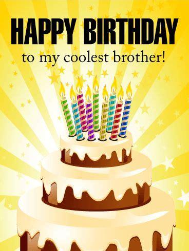 imagenes de happy birthday bro mejores 48 im 225 genes de l 225 minas de feliz cumplea 241 os en