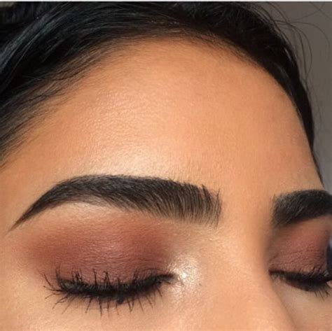 Wardah Eye Brow Black 1 14 Gr 91 best images about really bad eyebrows on bare minerals makeup frances bean
