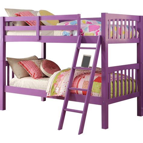 donco bunk beds donco kids grapevine twin bunk bed reviews wayfair
