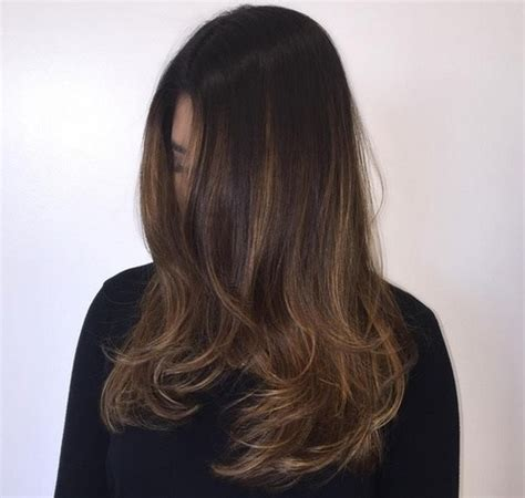 40 fabulous ombre amp balayage hair styles 2018 hottest