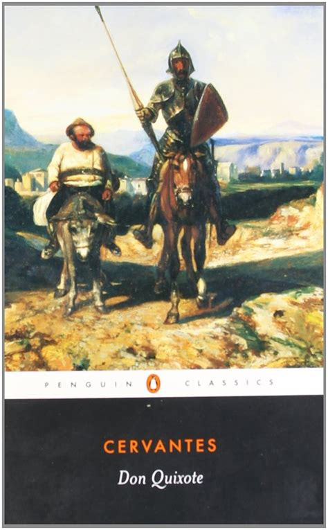cervantes don quixote the the northton gent s 25 books all gentlemen should read