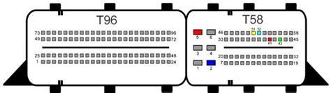 mercedes sprinter ecu wiring diagram efcaviation