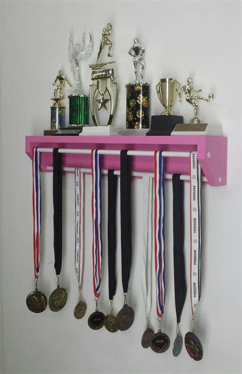 Trophy Display Shelf by 15 Must See Trophy Display Pins Trophy Shelf Baseball