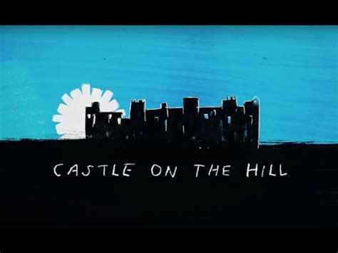 ed sheeran castle on the hill ed sheeran castle on the hill frshie remix youtube