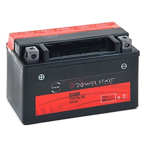 Motorrad Batterie Ctx7a Bs by Ytx7a Bs Batterie Storeamore