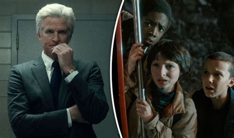 matthew modine on stranger things stranger things season 2 star says show will get a