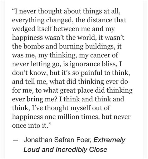 themes in the book extremely loud and incredibly close the 25 best jonathan safran foer ideas on pinterest