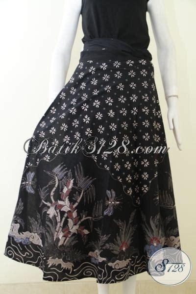 Rok Panjang Wanita Rok Batik Modern Bawahan Batik 1 busana batik modern untuk wanita rok batik baju bawahan