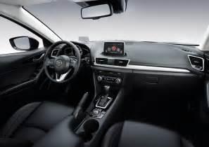 news 2014 mazda3 shows a kodo the fast car