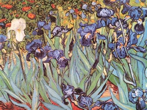 Spring Painting Ideas by All Things Living Amp Green Van Gogh Amp Frida Kahlo All