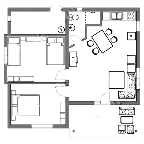 floor plan clipart basement clipart black and white pencil and in color