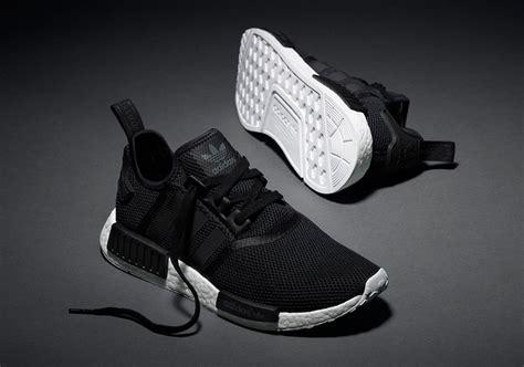 Adidas Nmd Runner Black 1 nmd runner schwarz wei 223 berliner panikgemeinde de