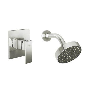 Kran Plus Shower jual aer shower tembok panas dingin ssv 01 kran tanam
