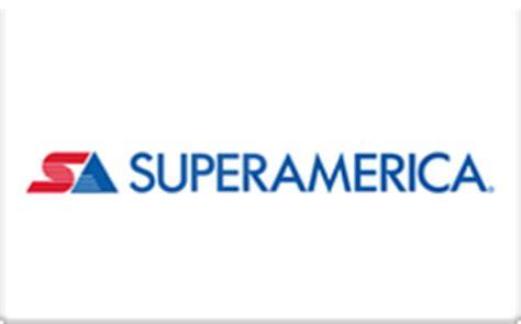 Superamerica Gift Card - buy superamerica gift cards raise