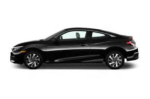 2016 Honda Civic 2016 Honda Civic Reviews And Rating Motor Trend