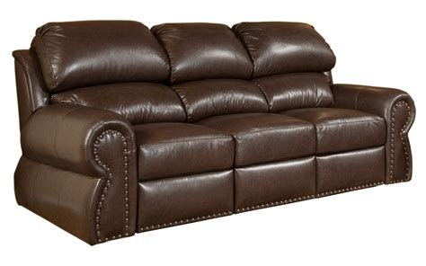 custom recliners custom design your very own luxury leather furniture at