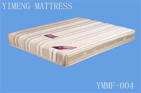 How To Roll Up A Foam Mattress by China Memory Foam Mattress Roll Up Mattress Ymmf 004