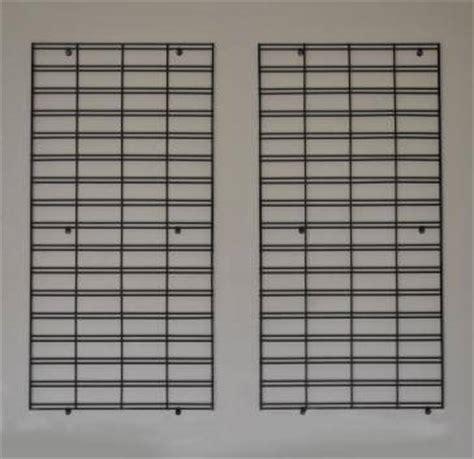 Garage Wall Organizer Grid System by Grid Wall Storage Accessories