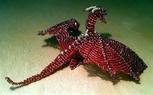 how to bead your dragon the westmonster daily