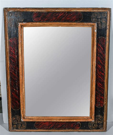 tuscan frames with mercury glass mirrors for sale at 1stdibs