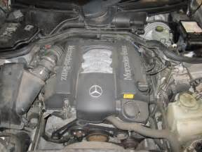 engine mercedes ml320 clk320 e320 1998 98 1999 99 2000 00 01 02 03 20275361