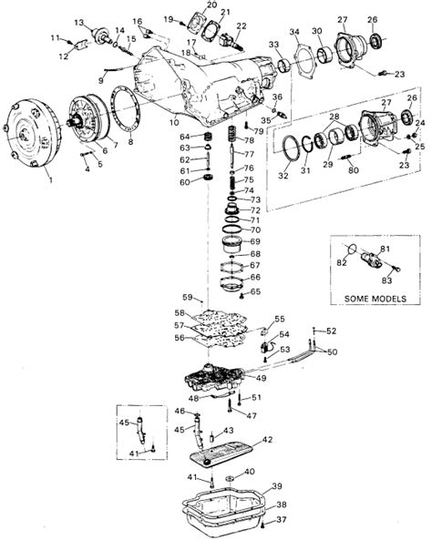 th400 transmission diagram chevy 3 sd transmission identification imageresizertool